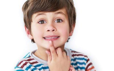 Kaj storiti, če se otrok poškoduje?